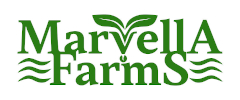 Marvella Farms Logo